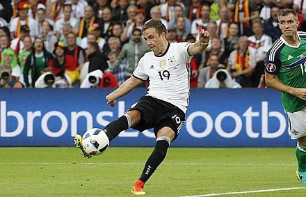 Visszat�rt a Bayern levetett G�tze? Szerint�nk nem!