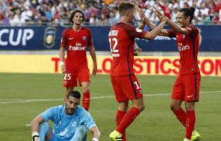 Bajnokok Kup�ja: Ancelottit megtr�f�lta a Milan; kikapott a Real