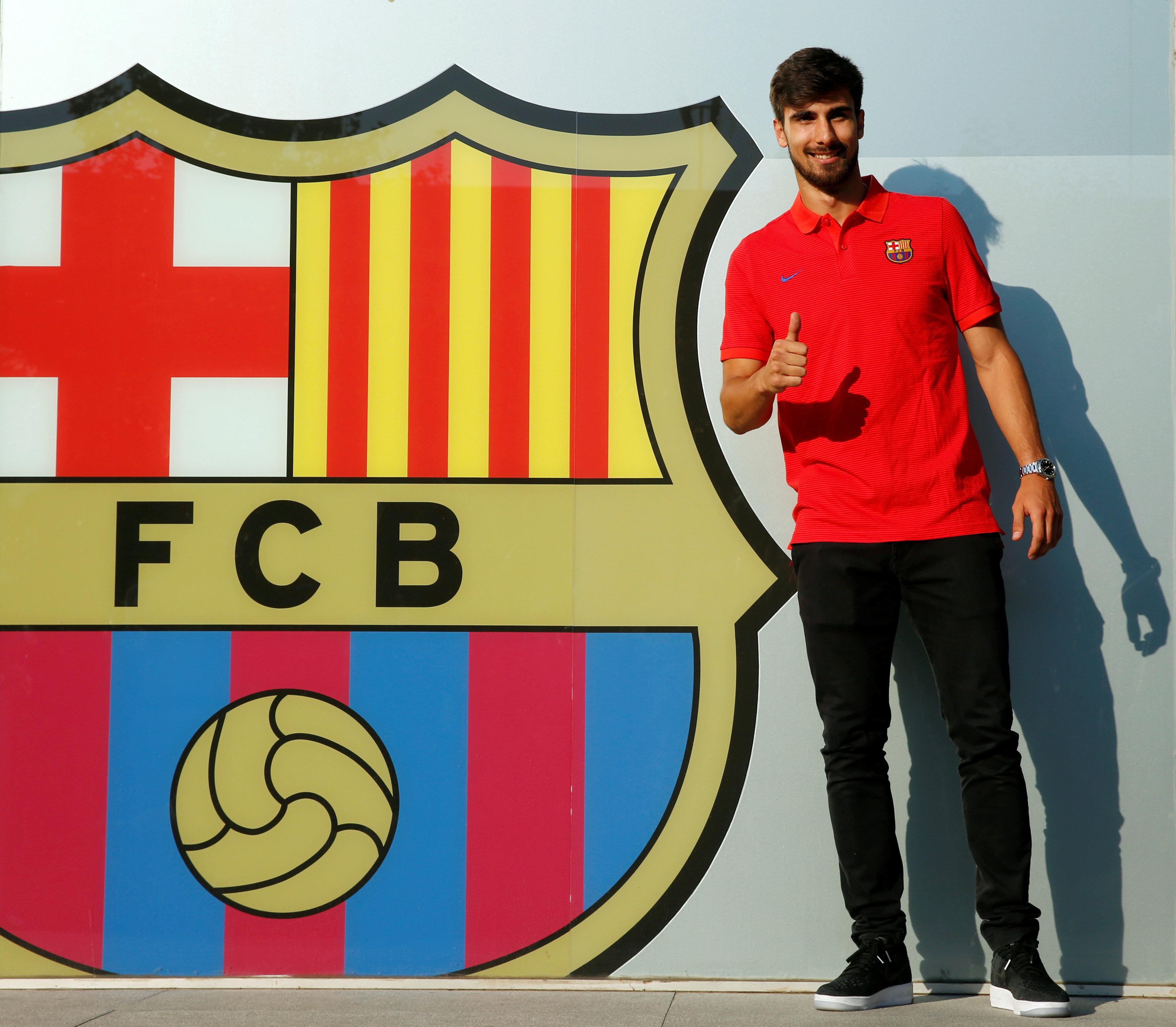Barca: A legjobb csapatot választottam – véli a Realt kikosarazó Gomes