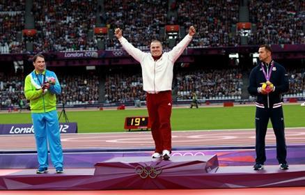 Rio 2016: megy vagy nem megy londoni arany�rmes�nk?