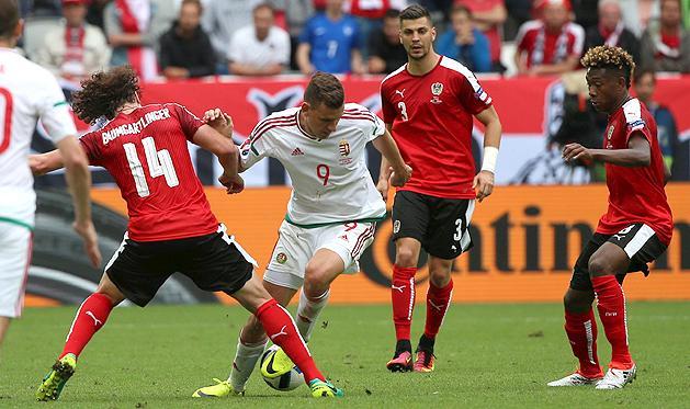 Hoffenheim: a Galata 3 millió eurót adna Szalaiért – sajtóhír