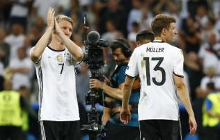 N�metorsz�g: Schweinsteiger lemondta a v�logatotts�got