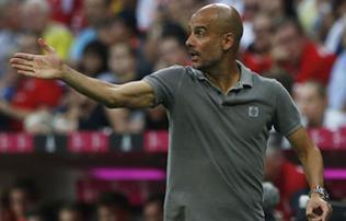 Bayern: kider�lt, kit akart Guardiola az ut�dj�nak