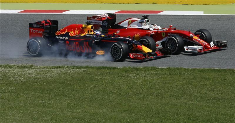 F1: a Mercedes k�t igazi ellenfele a p�lya �s saj�t maga