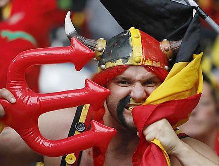 Eb 2016: Wales–Belgium negyeddöntő élőben az NSO-n!
