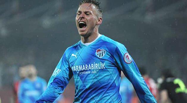 """Bursaspor: """"Nem érkezett hivatalos ajánlat Dzsudzsákért"""""""
