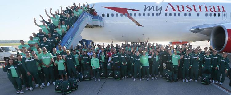Landolt az aranyg�p, olimpikonjaink magyar f�ld�n