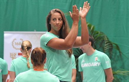 Rio 2016: Remélem, hogy sikerül beérnem Fischert – Kozák