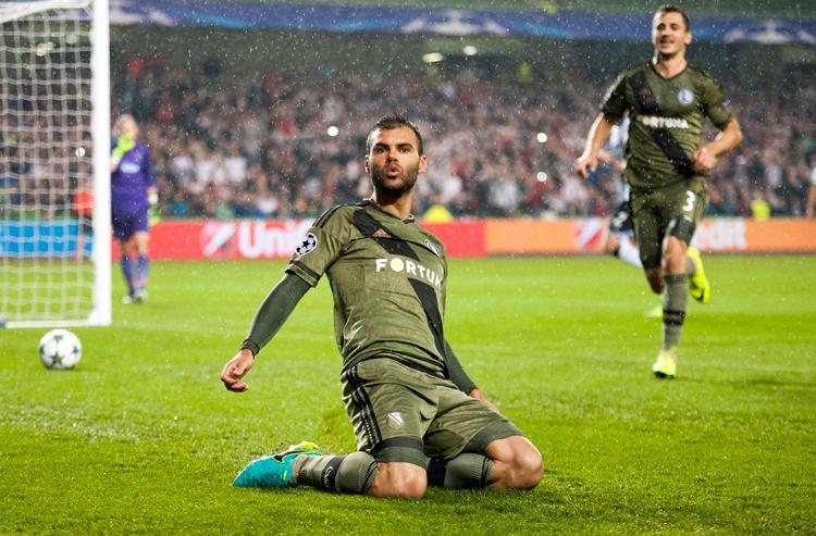 BL: Harcolni fogunk a gólokért és a pontokért – Nikolics