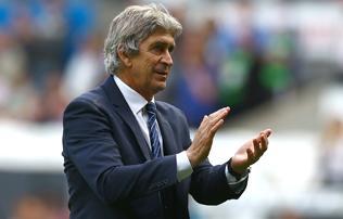 Edz�sors: �j klubot tal�lt Manuel Pellegrini