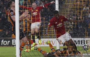 A ráadásban jött a dráma – Rashford góljával nyert az MU
