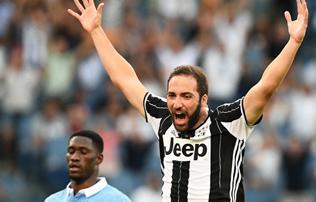 Serie A: csak a szokásos – a Juventus bedarálta a Laziót