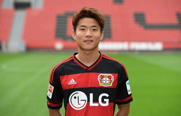 FTC: d�l-koreai t�mad� �rkezhet a Leverkusenb�l