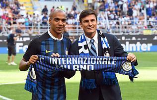 Az Inter v�gre megmutatta; Conte seg�t a Juve gondjain?