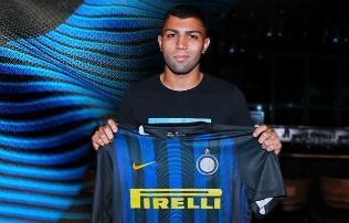 Inter: szerződtették a 20 éves brazil csodafiút – hivatalos