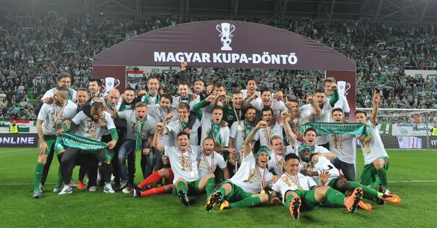 Magyar Kupa Bkv Fradi Az 1 Korben Sorsolas Nso