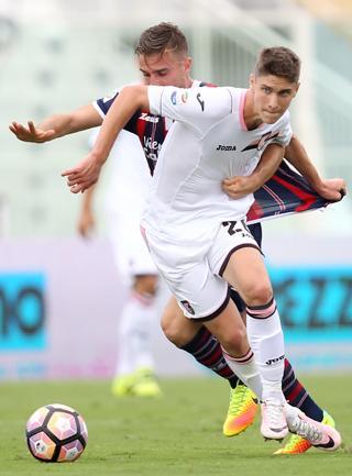 Sallai a Juventus ellen játszhat (Fotó: Imago)