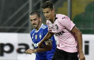 Serie A: ezért kezdett Balogh a Juve ellen – indokolt az edző