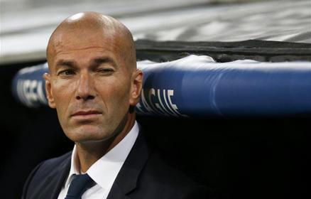 BL: Nem vagyok hülye, és Cristiano is intelligens – Zidane