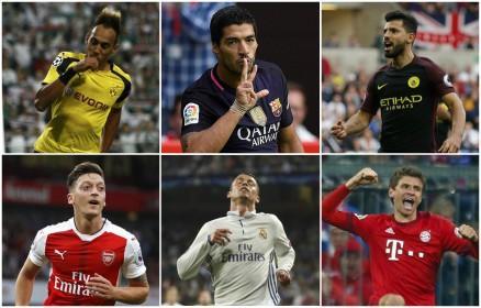 Messi n�lk�li Barcelona? Csak egy csapat jobb n�la
