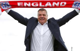 Anglia: Allardyce a kir�g�s sz�l�n, tan�cskozik az FA