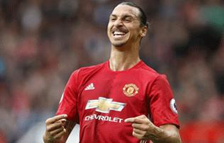 MU: Ibrahimovic hihetetlen �sszeget utas�tott vissza a ny�ron