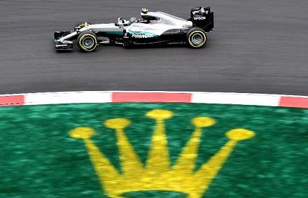 F1: Malajziai Nagyd�j, id�m�r� �l�ben az NSO-n!
