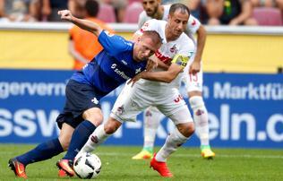 """Bundesliga: edzője még """"túl csendesnek"""" tartja Kleinheislert"""