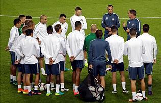 Inter: Ti is velem buktok – De Boer megfenyegette játékosait