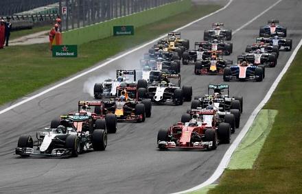 F1: a nyolc legfontosabb nyilatkozat az id�m�r� ut�n
