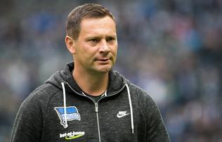 Bundesliga: D�rdai �rett Herth�t, Gisdol remek D�rdai-csapatot l�tott