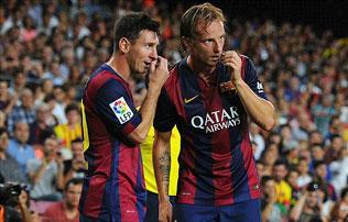 Horvátország: Rakitic és Messi együtt nyaralt volna Mészáros Lőrinc villájában, de…