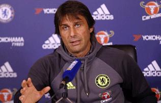 PL: Conte felk�sz�tette csapat�t, Mourinho nyerni ment Londonba