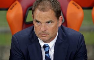 Serie A: b�d�letes Inter-bomba; butas�got csin�lt a Napoli-csat�r