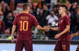 Serie A: a Roma laz�n lep�ck�lte a magyarjait mell�z� Palerm�t