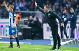 """Hertha: """"Dárdai Simeonéra emlékeztet"""" – elképesztő dicséret"""