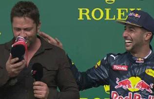 F1: Hamiltont kiütötték, Rosberg gyönyörűen énekelt – legek