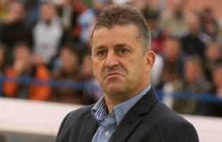 NB II: Mátyus után Véber György – megvan az új vezetőedző