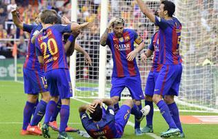 """Valencia: """"Neymar provokált"""" – megszólalt a dobálózó szurkoló"""