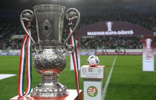 Puskás Akadémia–FTC és ETO FC Győr–Vasas az MK 3. fordulójában