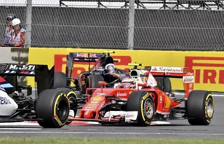 Volt gyorsabb a Mercedesekn�l p�nteken Mexik�ban