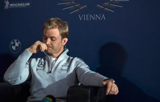 Így reagált az F1 világa Rosberg visszavonulására