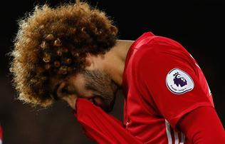 MU: Miért hoztam be Fellainit? Azt hittem, ennél jobban értenek a futballhoz! - Mourinho