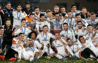 Klubvilágbajnokság: a Real Madrid egyedüli rekorderré válhat