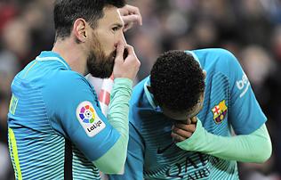 Barcelona: készüljünk a Jerry Mina, Davinson Sánchez védőkettősre?