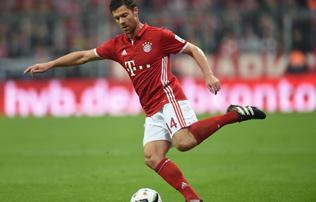 Bayern: nyáron visszavonul a középpályás – sajtóhír