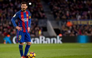 Messi szerződéshosszabbítása aknamező lett a Barcelonánál