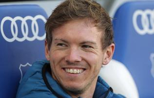 Visszatér a Bundesliga, no meg az egyetlen veretlen topligás csapat!