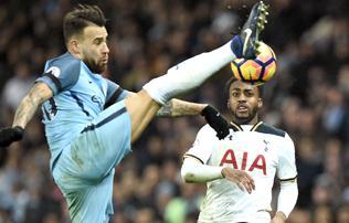 Jesus máris majdnem csodát tett, de megúszta a Tottenham