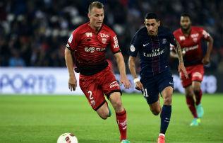 Légiósok: Di Maríáék ellen debütált, azóta kihagyhatatlan a válogatott védő